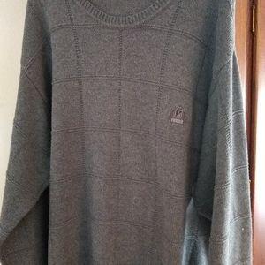 Izod Men's Crew Neck Sweater XXL